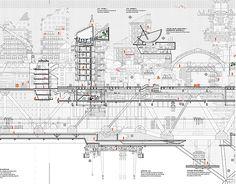 TRANSIT-CITY / URBAN & MOBILE THINK TANK: NEW OFFSHORE NOMADIC CITY