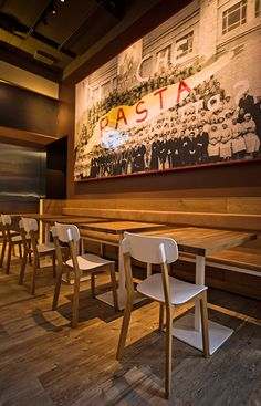 Academia Barilla Restaurants