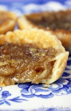 Canadian Butter Tarts recipe from Jenny Jones (JennyCanCook)