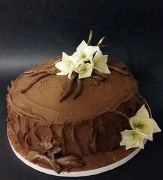 Chocolade-chocolade-chocolade-taart