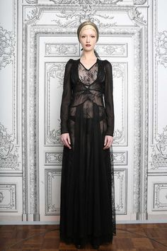 Wendy Nichol | Fall 2014 Ready-to-Wear