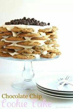 Great cake alternative