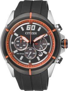 Citizen - Crono Racing (Ref: CA4105-02E) - Gioielleria Stra (Torino)