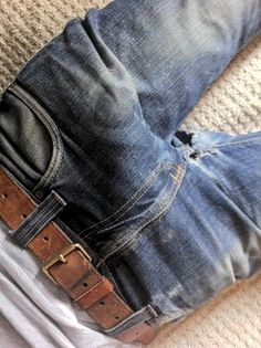 fav jeans with pre-cum spot His Jeans, Nudie Jeans, Ripped Jeans, Jeans Pants, Jeans And Boots, Denim Jeans, Sexy Jeans, Pretty Men, Gorgeous Men