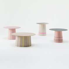 tables - - karimoku-new-standard - COLOUR WOOD