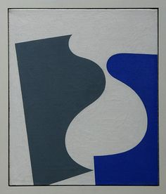 Elementary Forms - Sophie Taeuber-Arp - WikiArt.org