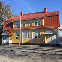 Etelänkylä old School