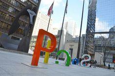 The Art Institute of Chicago / ChicaGO PICASSO: Installation