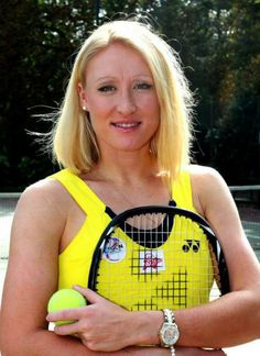 Elena Baltacha August 14, 1983- May 4, 2014  Elena Sergeevna Baltacha was a British professional tennis player. Being a four-time winner of the Aegon Award, she was also a long-term British No. 1, a position she held intermittently from 2002 to 2012. Baltacha died from liver cancer.