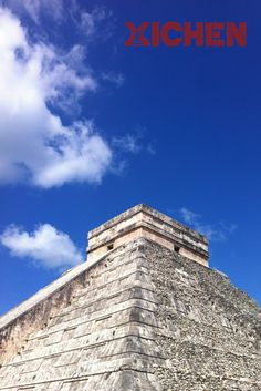 Discover the secrets of Chichen Itza on this Deluxe Xichen Tour.