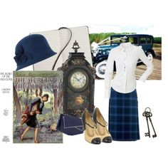 nancy drew costume inspiration -- how fun would a Nancy Drew party be? And, I have that mystery game ...