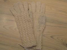 dog wool gloves