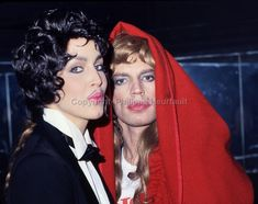 Jerry Hall and Mick Jagger 2 Jerry Hall, Mick Jagger, Le Palace, Moves Like Jagger, Grace Jones, Big Country, Praise Songs, Rock N Roll Music, Entertainment