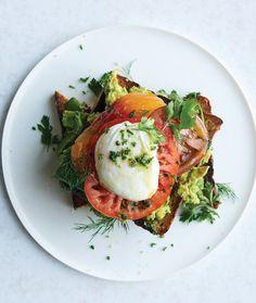 make the perfect poached egg, here's how, via @WellandgoodNYC