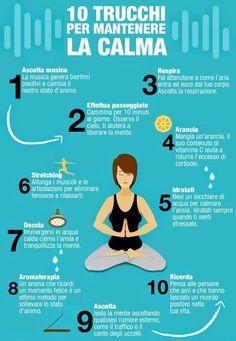 23 Infographics that will help you live a healthier life - Laboral - Salud Kundalini Yoga, Yoga Meditation, Hata Yoga, Autogenic Training, Health And Wellness, Health Fitness, Yoga Mantras, Better Life, Healthy Tips