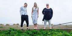 S/S17 Fashion shoot Rundholz Walkers #Fashion #ss17 #style #creative #Rundholz #beach #lowestoft #suffolk #coast #summer