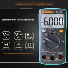 RICHMETERS RM102