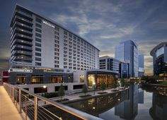 The Westin Hotel | The Woodlands, TX