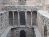 Gandhak Ki Baoli - Hidden Gem of Delhi