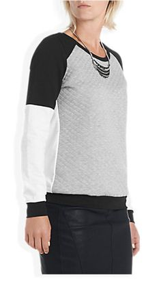 Crew neck Sweater Costes
