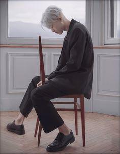 Baekhyun, Foto Chanyeol Exo, Exo Chanbaek, Kpop Exo, Exo Chanyeol, Exo Album, Z Cam, Taemin, Perfect Man