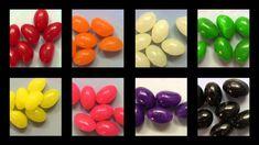 Rocks and Jellybeans