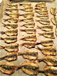 Mushroom Soup, Greek Recipes, Seafood, Stuffed Mushrooms, Pork, Food And Drink, Meat, Pisces, Recipies