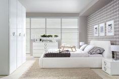 Roksana II - sypialnia