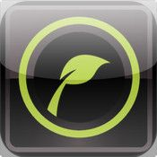 Leafsnap  - A fun app that helps you identify trees when you take a picture with your smartphone.