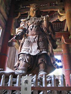 Todai-ji Nara Japan
