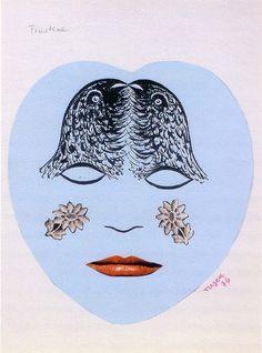 1976 Gordoganes-Tinatine by calypsospots, via Flickr