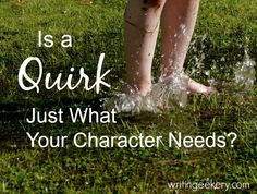 what a quirk is REALLY capable of, what counts as a foundational quirk, and specific ways you can use it to advance your story