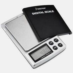 Digital Scale 1000g $7.69 reg. $7.99 http://wp.me/p3bv3h-be7