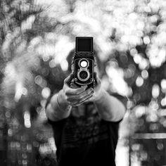 Resultado de imagem para man with camera photography
