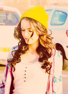 ♫ Cher Lloyd i just want hair long enough that i can wear it like this and ill be happy