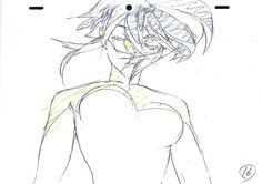 A few key frames of the Kamui transformation sequences. There are around 320 key animations for each scene, really one of the most elaborate shots. Taken from the KlK Key Art Collection Vol Click. Character Concept, Concept Art, Character Design, Key Frame, Keys Art, Drawing Reference Poses, Anime Sketch, Step By Step Drawing, Anime Style