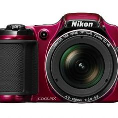 Buy Nikon Coolpix WI-FI Digital Camera at Mighty Ape NZ. optical Dynamic Fine Zoom super telephoto NIKKOR ED glass lens Built-in Wi-Fi, NFC and Bluetooth® low energy (BLE) maintain a constant. Camera Deals, Camera Shop, Nikon D3300, Bluetooth, Camara Reflex Nikon, Full Frame, Appareil Photo Reflex, Camera Photos, Nikon Digital Camera