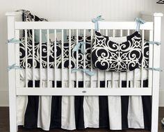 Amanda Crib Bedding