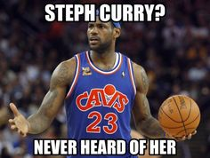29 Best Memes of LeBron James, Matthew Dellavedova & the Cleveland ...