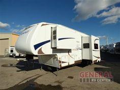 Used 2009 Dutchmen RV Denali 31RGBS-M5 Fifth Wheel at General RV | Orange Park, FL | #134634