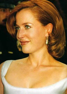 Gillian Anderson, Emmy's 1997