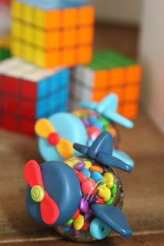 Festa brinquedos antigos