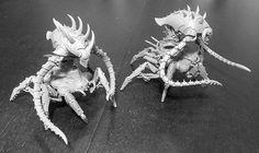 McGibs's Bloody Beasties of Khorne! (Be'LaKhorne on Page3!) - Forum - DakkaDakka   Now accepting servo-skull applications.