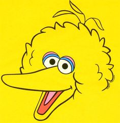 Sesame street big bird face plaza sesamo pinterest big bird free big bird phone wallpaper by loperkatie create and share your own ringtones videos themes and cell phone wallpapers with your friends pronofoot35fo Image collections