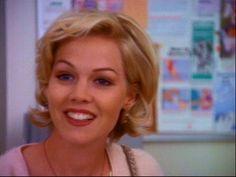 Beverly Hills 90210 S05 - kelly-taylor Screencap