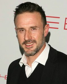 "No one ever accused David Arquette of being shy. So we weren't shocked when we saw the actor take to Twitter a few weeks ago to announce that he was celebrating one year sober. ""The best thing for me in sobriety is being authentic,"" Arquette confessed to Oprah Winfrey last year. ""Starting to see things as they are and being able to then distance myself, and try to go deeper within who I am."""