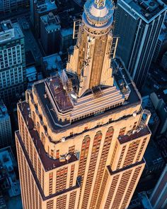 Empire State Of Mind, Empire State Building, New York 2017, New York Pictures, Places In New York, Cityscape Photography, Chicago City, Nyc, I Love Ny