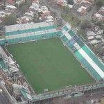 Musica ska nello stadio del Banfield Football Club » Football a 45 giri   Football a 45 giri