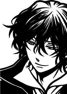 Think about Gilbert Crow Nightray - Pandora Hearts