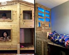 Top 7 Ways You Can Recycle Old Pallets DIY Pallet Furniture